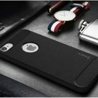 Iphone 7plus - DELKIN Carbon Case