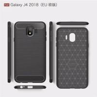 Samsung J4 - DELKIN Carbon Case