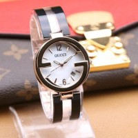 Unik Jam Tangan wanita - cewek Gxxci Collection GC super pr Limited