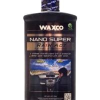 waxco nano super compound 500 ml