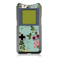 Floral Gameboy WALLPAPER Y1843 OPPO Find X Custome Case
