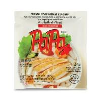 Kuacap Kuachap Papa Thailand Oriental Style Noodle / Kua Chap Kwetiau