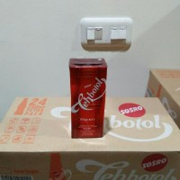 Teh Botol Kotak Sosro 250ml