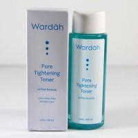 Wardah Pore Tightening Toner 100ml