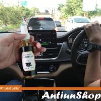 Parfum Kopi Caribbean   pengharum mobil elektrik