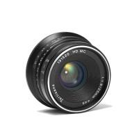 7Artisan Lens 25mm F1.8 For Fuji Garansi Resmi