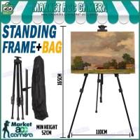 Standing Frame Portable - Tripod Frame (FREE BAG)