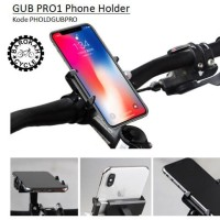 Phone Holder GUB PRO1 Alloy material