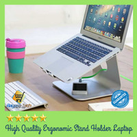 High Quality Ergonomic Stand Holder Laptop