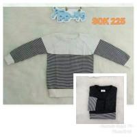 Sweater rajut atasan baby anak SOK 225