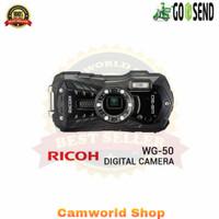 RICOH WG-50 Digital Camera Waterprof