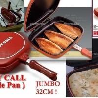 PERALATAN RUMAH Happy Call Jumbo 32cm Berkualitas