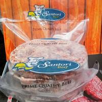 50pax Meltik / Meltique Santori Blue label Ribeye Steak Wagyu 800gr