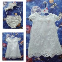 Dress cantik baby