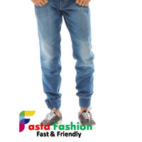 Celana Joggerpants / Jogger jeans Pria
