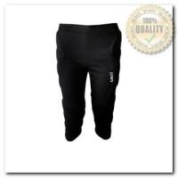 Produk Unggulan Celana Kiper (Goal keeper) Barca GK 3/4 Pants