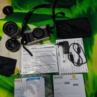 Fujifilm Xa10 ,Second lecet Fullset
