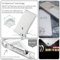 ANTI CRACK ANTICRACK anti shock Case XIAOMI REDMI 4X MI5c Note 4x