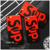SUPREME FUZE GLOSSY CASE FOR OPPO A37 NEO 9 A83 F5 F7