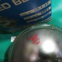 """LAMPU SEAL BEAM 5"""" 12V50W KAKI 2 KOITO JEPANG"""