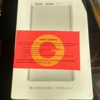 Powerbank Xiaomi Pro 2s Dual Port 10000 mAh Original