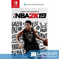 Switch Game - NBA 2K19
