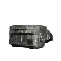 Tas Kamera Waistbag / Slingbag for Mirrorless DSLR - 010 M CITYSCAPE