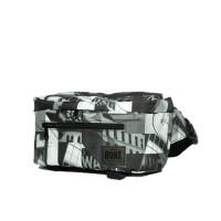Tas Kamera Waistbag / Slingbag for Mirrorless DSLR - 010 M STREET
