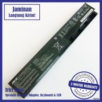 Original Baterai Laptop Asus x301 x301A x301U, x401 x401A x401U x401U