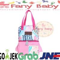 GabaG Cooler Bag Ceri/Tas Asi Bayi