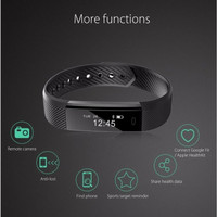 Jam Tangan Smartwatch fitness tracker bluetooth sport smart bracelet