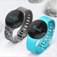 Jam Tangan Smartwatch H8 Waterproof sport smart watch bracelet wanita