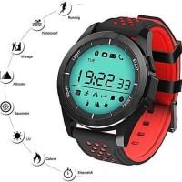 Jam Tangan Sport Smart Watch Bracelet Smartwatch F3 Waterproof IP68