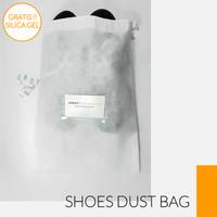 Kantong Sepatu/ Tas Sepatu/ Shoes Dust Bag Murah