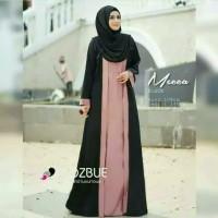 Mecca Gamis Dress Maxi