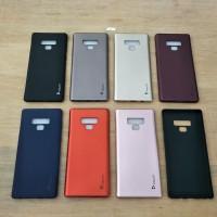 Soft Case Violet - Samsung Galaxy Note 9 (N960)