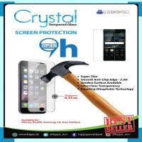 Hippo Tempered Glass Crystal Screen Guard Xiaomi Redmi Note 2
