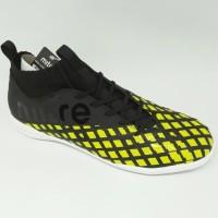 Sepatu futsal / putsal footsal Mitre original Invader IN Black-city g