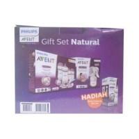Avent Gift Set Natural Range