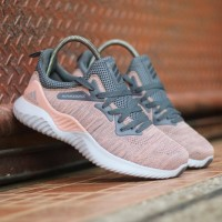 Sepatu Adidas Alphabounce Beyond Sneakers terbaru sports running