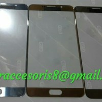 KACA LCD SAMSUNG GALAXY NOTE 5