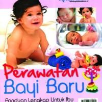 Seri Ayahbunda Perawatan Bayi Baru