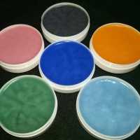 Pomade beeswax oilbased non label 3.5 oz/100 gram (free sisir saku)