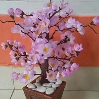 Bunga sakura artificial
