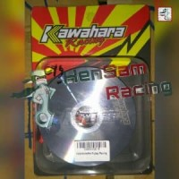 Pulley Racing Rumah Roller Kawahara Vario 110 Vario Lama CB SPAR153