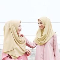 Hijab Jilbab Pashmina / Pastan Drapery