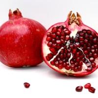 Buah Delima Merah India Import Fresh Manis Parcel Buah