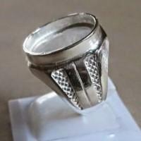 Gagang cincin batu akik