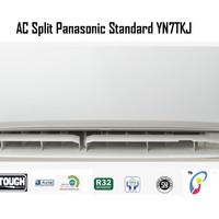 AC PANASONIC CS YN7TKJ - Standard 3/4 PK - R32