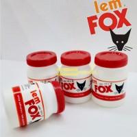 Lem Fox Putih 150 gr